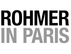 Rohmer in Paris